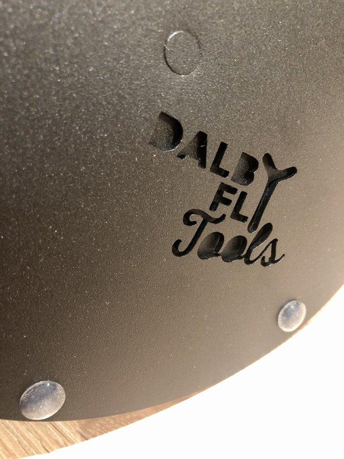 Dalby Flash Karrusel 26 cm.