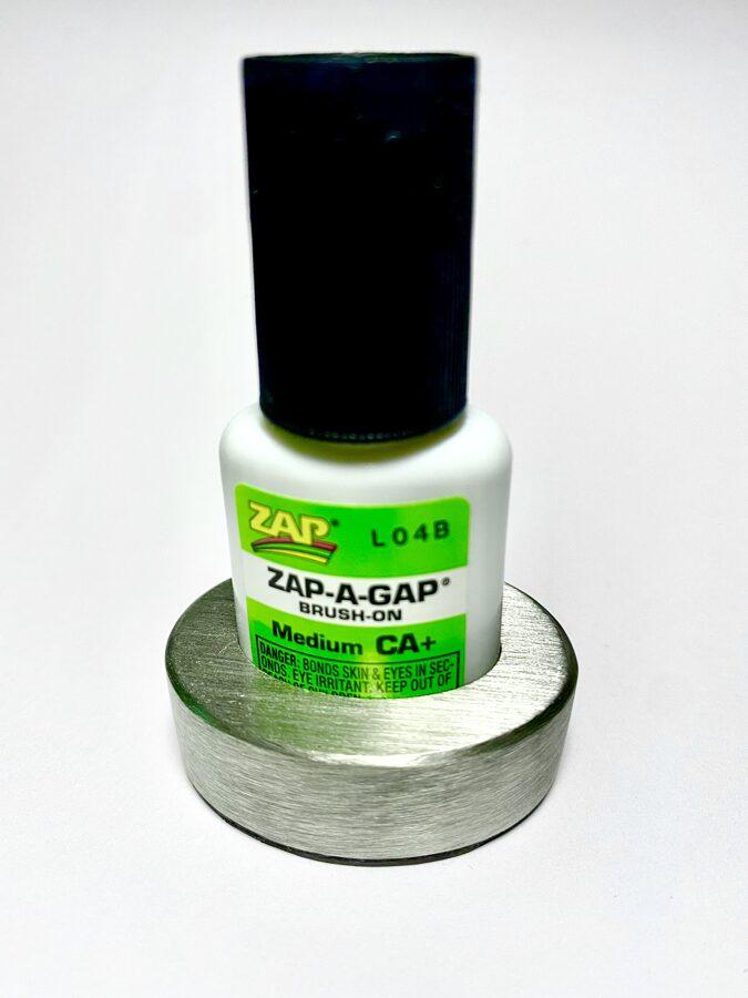 Zap-A-Gap sekund lim.